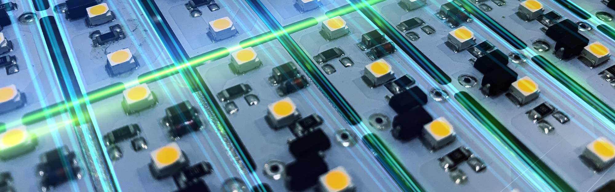 printed circuit boards 3